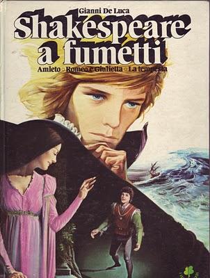 Amori segreti di romeo e giulietta 1970 - 1 part 7